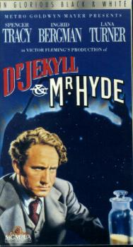 Dr Jekyll Mistress Hyde