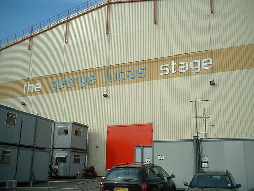 Elmtree Studios